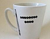 Teachers Rule Coffee Mug 11 oz