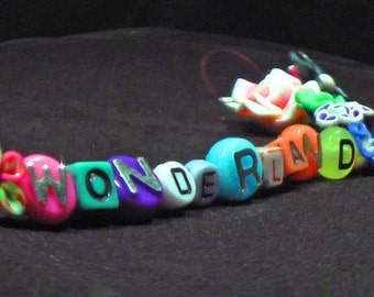 Wonderland Bracelet.