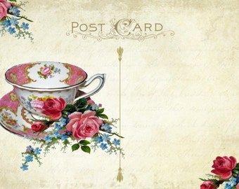 Bridal Shower Tea Invitations was great invitation design