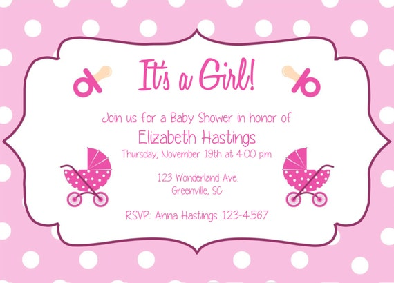 Free Printable Owl Baby Shower Invitations for amazing invitations sample