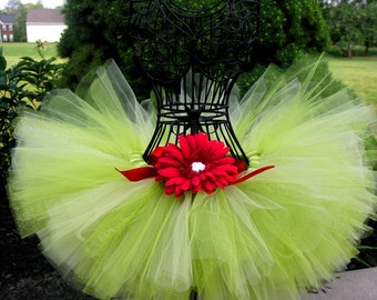 Run For Our Sons  inspired tutu