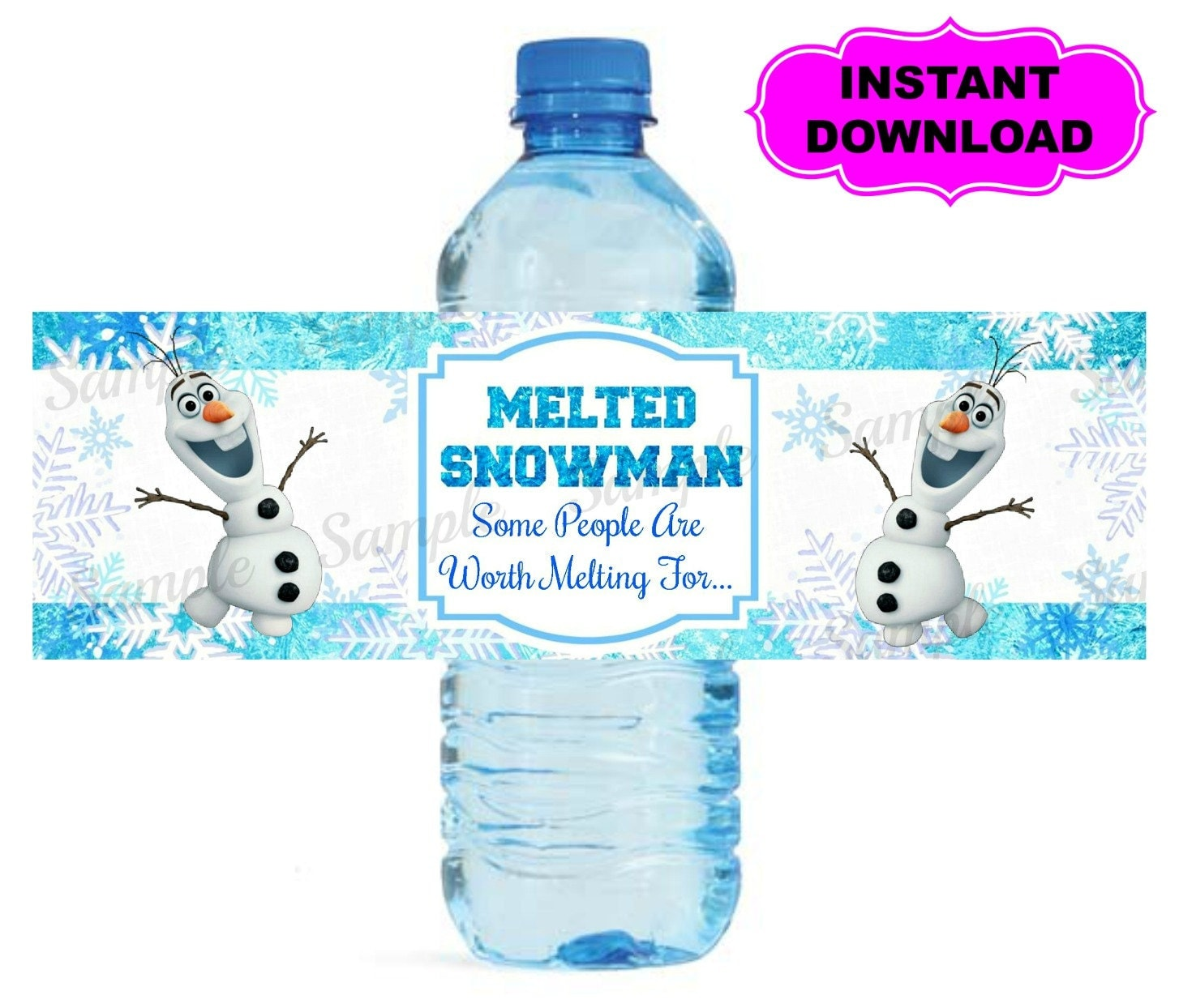 Displaying 17> Images For - Olaf Frozen Melting...