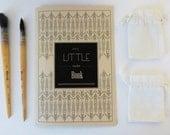 my little notebook ink