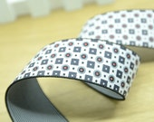 Printed Elastic  1 3/8 inch 35mm High Quality  Elastic
