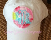 Womens Hats Summer, Preppy Womens Hat For Summer