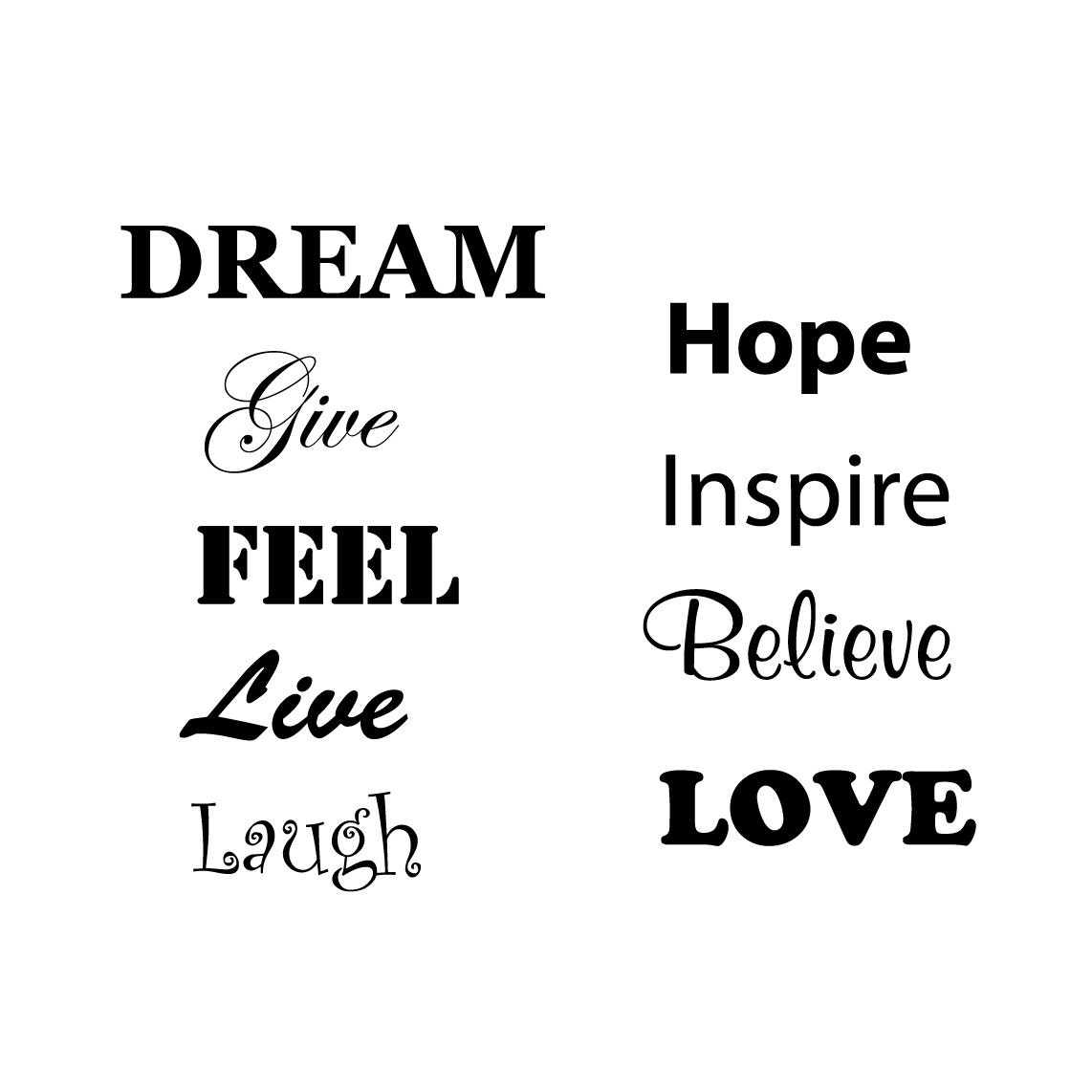 Inspirational Stair Stickers Wall Stickers Stickers For Stairs