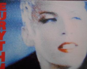 Eurythmics - Be Yourself Tonight - vinyl record