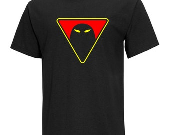 Space Ghost 80's Cartoon Men's T-Shirt