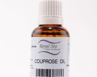 Couperose traitement natural - An oil for erasing capillaries on the facial skin couperose treatment
