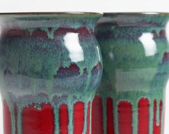 Stoneware pint, English pint, pottery pint, stoneware mug, ceramic mug, ceramics and pottery, stoneware beer mug, beer glass