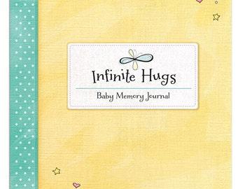 Baby Loss Memory Journal