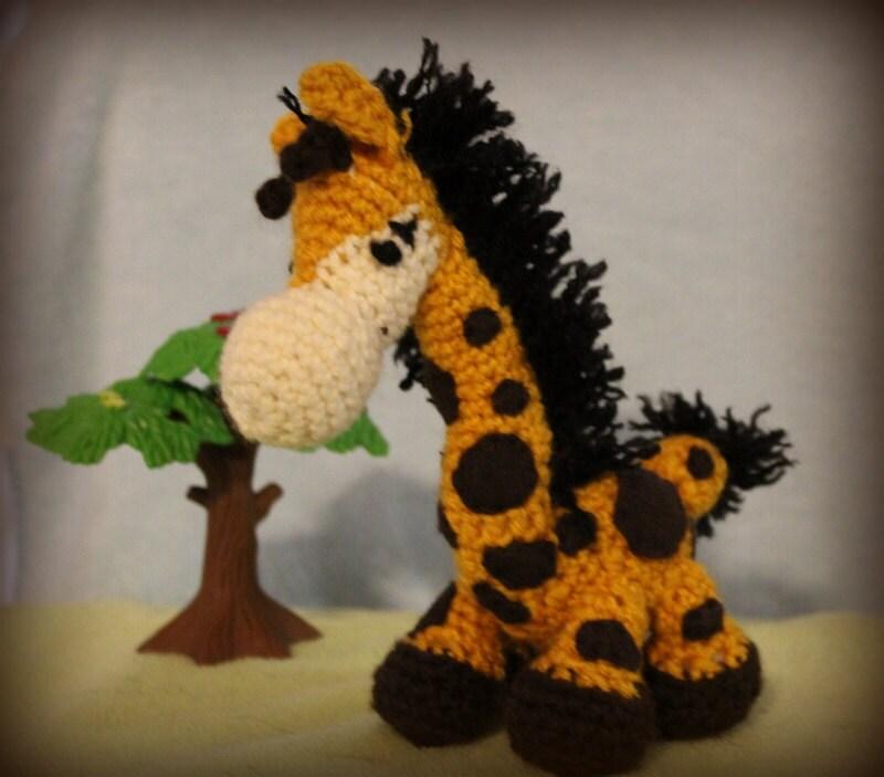 stuffed giraffe stuffed animal giraffe baby toy baby. Black Bedroom Furniture Sets. Home Design Ideas