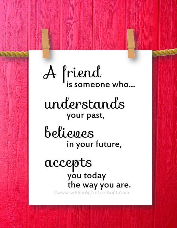 Quotes About Best Friends Gift : Friendship gifts for best friends gift ideas by