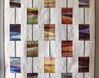 Modern Quilt Patterns Free Download : Fresh and original quilt and bag patterns & by OrangeDotQuilts