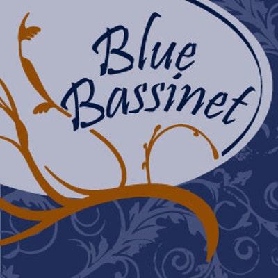 BlueBassinet