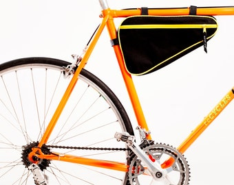 Bicycle bags POPCYCLE by sundri pop design
