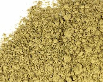 Chaparral Leaf Powder 1 oz. wildcrafted