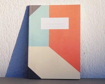 Ruled Notebook [sunrise] / 10448374