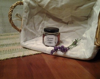 pure lavender extract