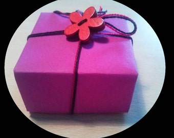 Origami Box IV