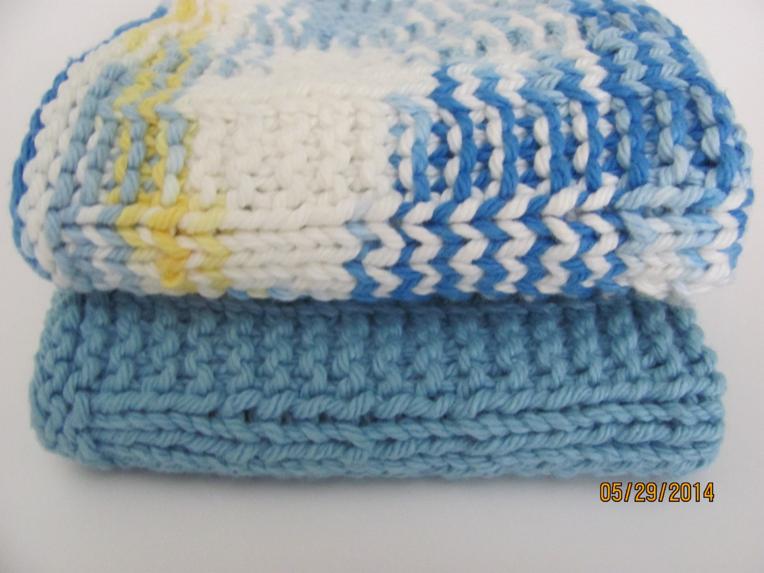 Knitted Dishcloth Patterns Wedding : Knit Dishcloth Patterns - The Wedding Cloths: full version free software down...