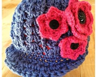 Cailean's Dream Hat