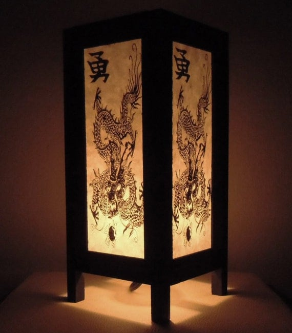 ... Bedside Table Light Home Decor Bedroom Decoration Modern Thailand