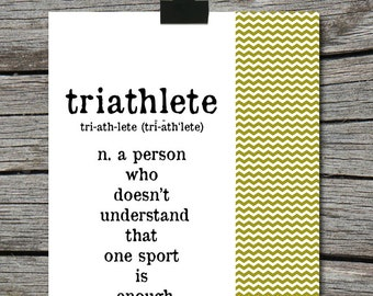 sports person definition