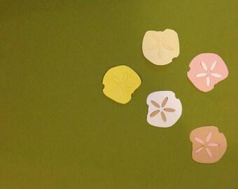 Quickutz Sand Dollar Seashell Die Cut