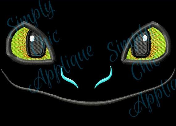 Dragon Applique Designs Dragon Face Applique