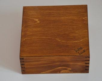 wedding albumbig wooden boxpersonalized wooden boxjewelry box engagement - Wedding Album Design Ideas