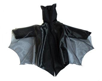 Halloween Bat costume, vampire, batman, bat, Dracula, halloween