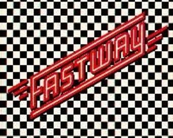 Fastway   Fastway  LP