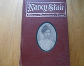 Antique book Nancy Stair by Elinor Macartney Lane 1904 First Edition 1st
