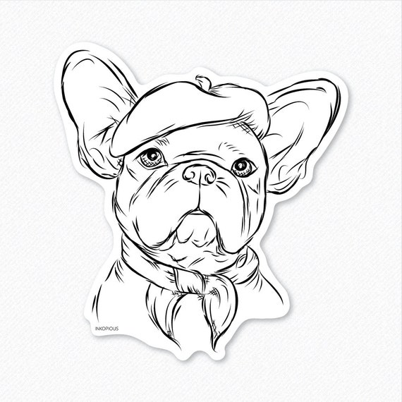 school bulldog coloring pages - photo#24