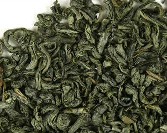 Chunmee Green Tea, Organic, Fair Trade