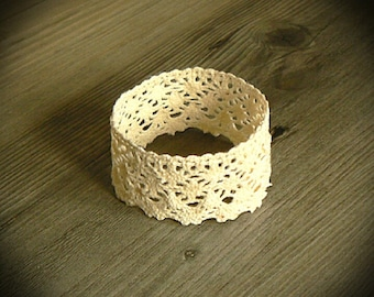 Wedding Table Decor, Wedding Napkin Rings, Rustic Wedding Napkin Holders, Set of 100