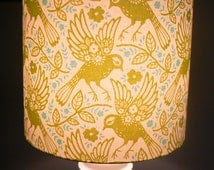 Popular Items For Drum Lamp Shade On Etsy