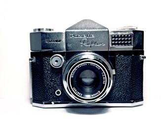 Vintage BRAUN PAXETTE REFLEX 1B