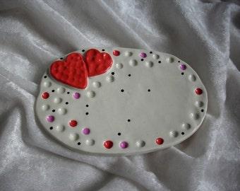 ceramic tray (928)