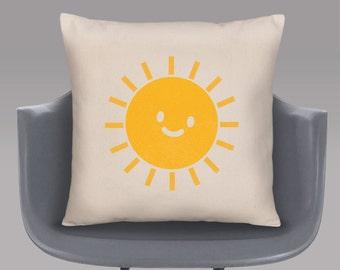 Sunshine Cushion Cover
