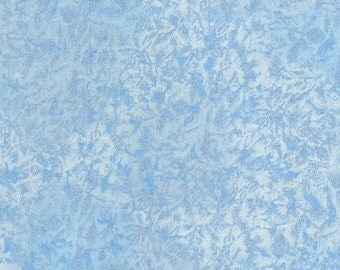 Michael Miller Fabric - Fairy Frost - Powder Blue
