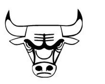Chicago Bulls Free Colouring Pages Chicago Bulls Coloring Pages