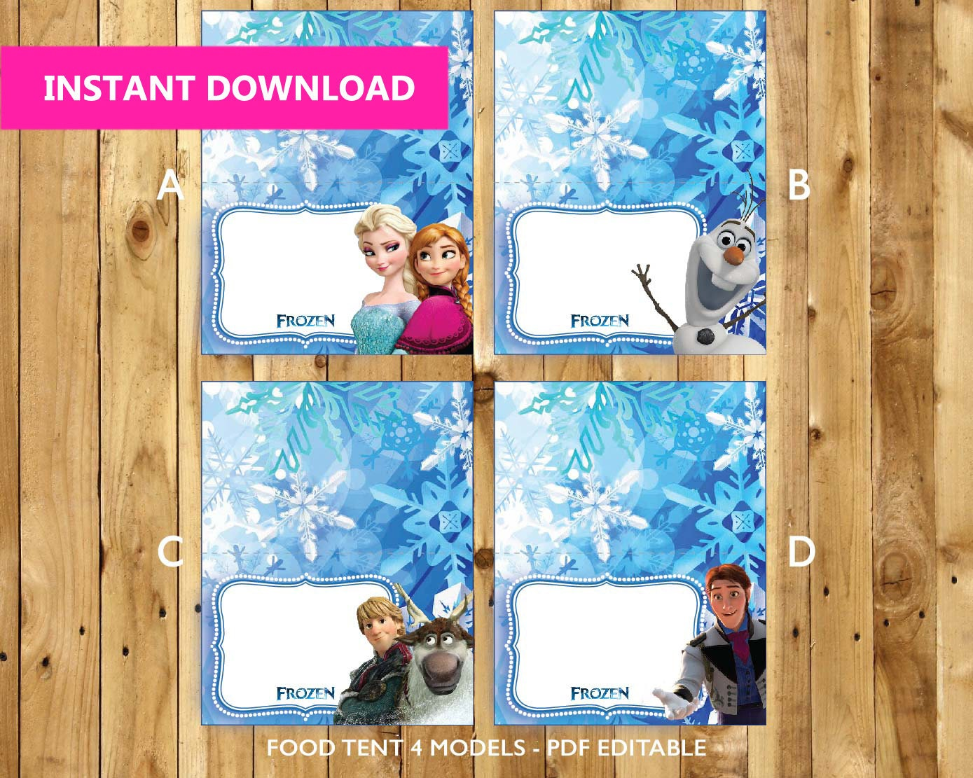 It's just a photo of Exceptional Frozen Food Labels Free Printable