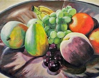 Fruit II Giclee Print