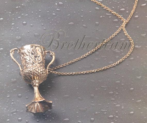 Helga Hufflepuff Cup Hufflepuff's Cup ◅ ▻