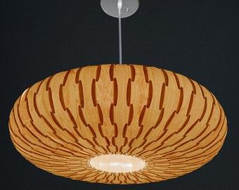 Umbrella Pendant Light,made of real maple veneer,Eco-friendly, design lamp,dining room light, ceiling light,Lighting,pendant light,fixtures