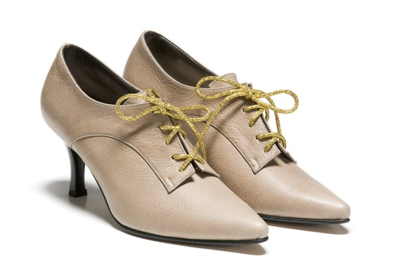 items similar to walter womens leather shoes white