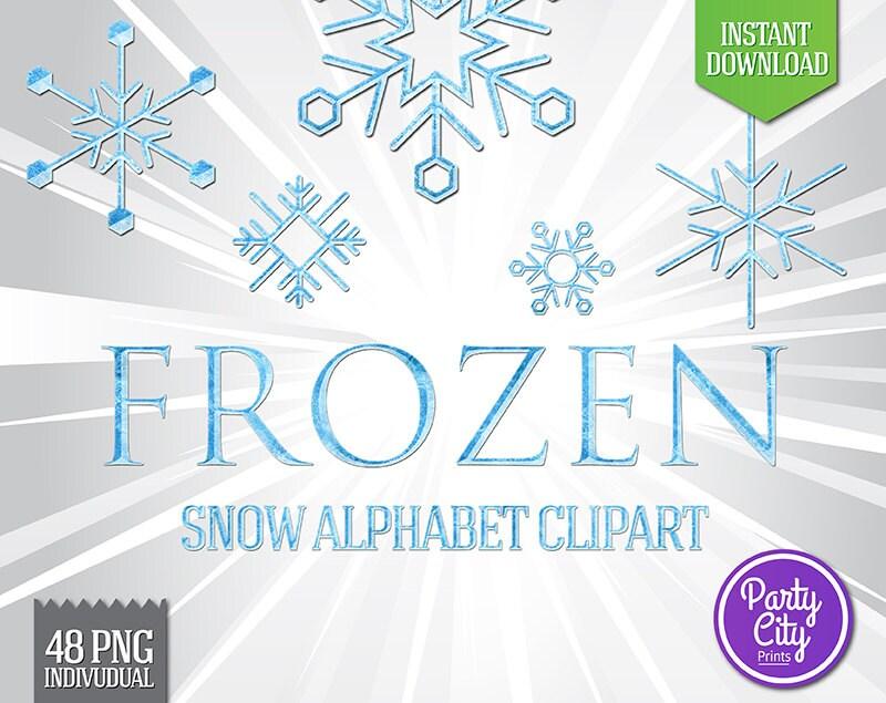 Disney Frozen Letters   www.imgkid.com - The Image Kid Has It!