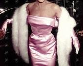 Marilyn Monroe  Fabric Block  MM416